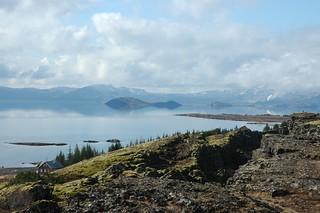 Thingvellir, Island 091