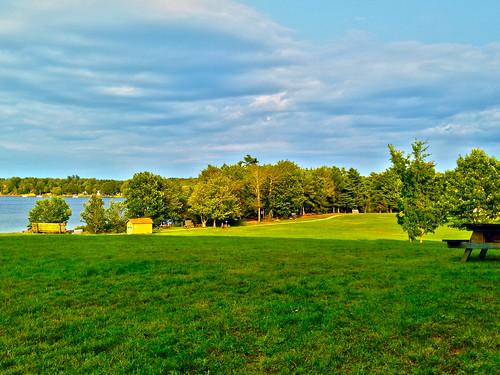 park canada novascotia halifax provincial oakfield