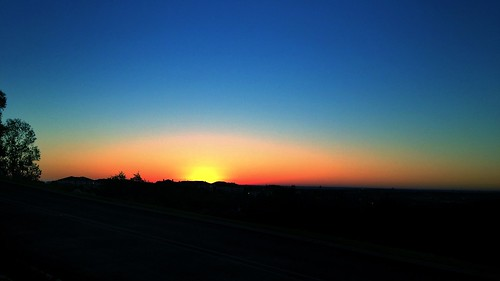 morning sunrise iphone4s thewestinlacanterahillcountryresort
