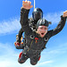 Tandem Skydive for charity near London