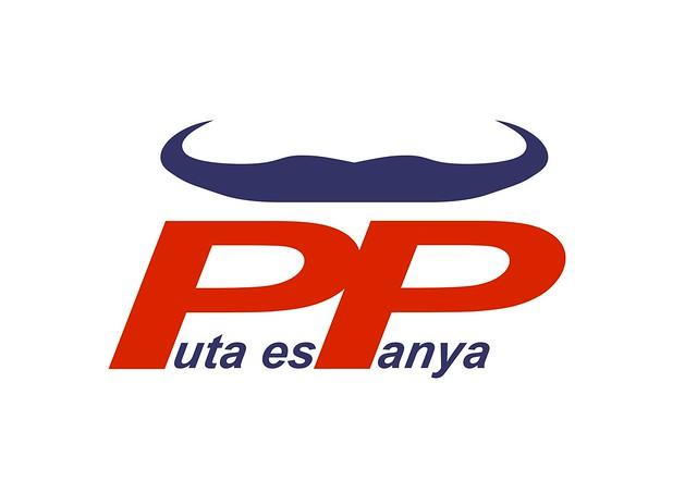 Nou Logotip... PP esPanya (10-3-2007)-JPG-10000 Pix