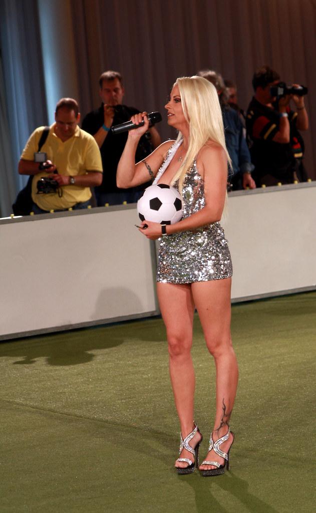 Biggi Bardot | 1. Nacktfussball EM 2013 | whitey | Flickr