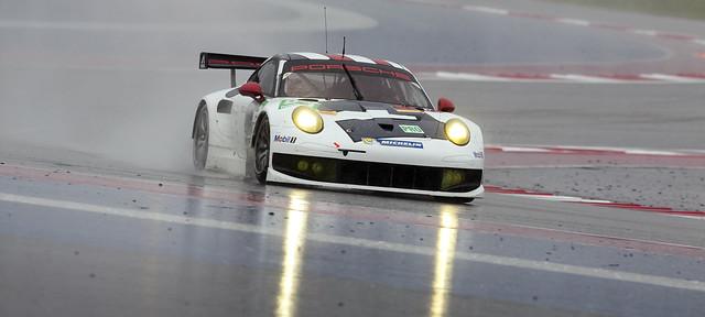 Porsche AG Team Manthey