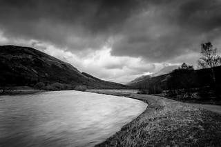 Road to Fort William | by johnnywazza