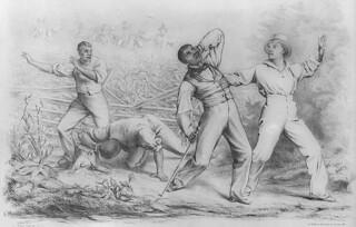 Fugitive Slaves Recaptured: 1850 | by Washington Area Spark