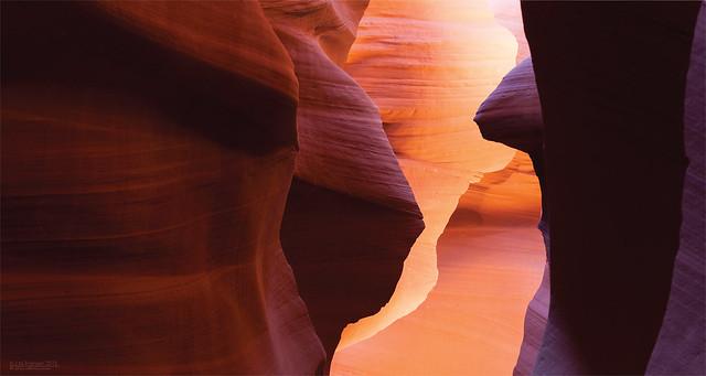 Canyon Color..