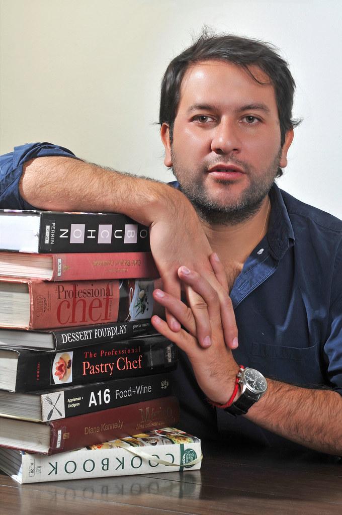 Enrique Olvera 10