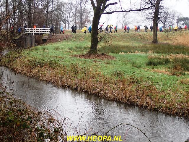 2017-03-08     Grebbelinie-tocht  Renswoude  25 km  (130)