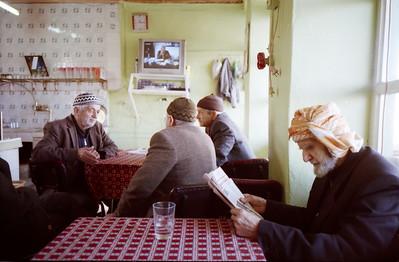 Cafe, Kahve, Turgutlu İzmir