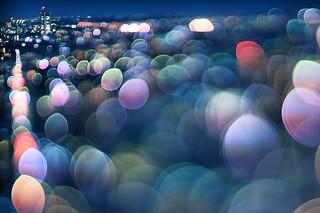 night view of Setagaya - 世田谷 | by turntable00000