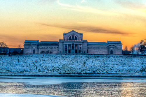 sunset night nikon stlouis missouri sledding forestpark arthill d7100 pwwinter pwpartlycloudy stlouisartmusium