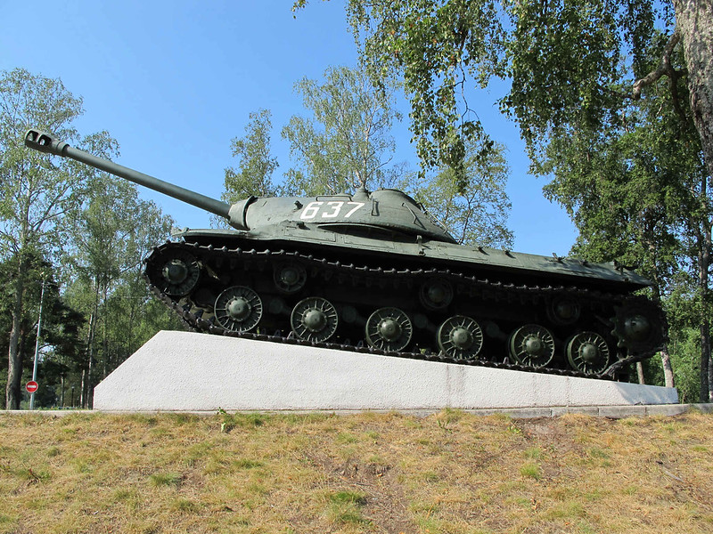 IS-3 (5)