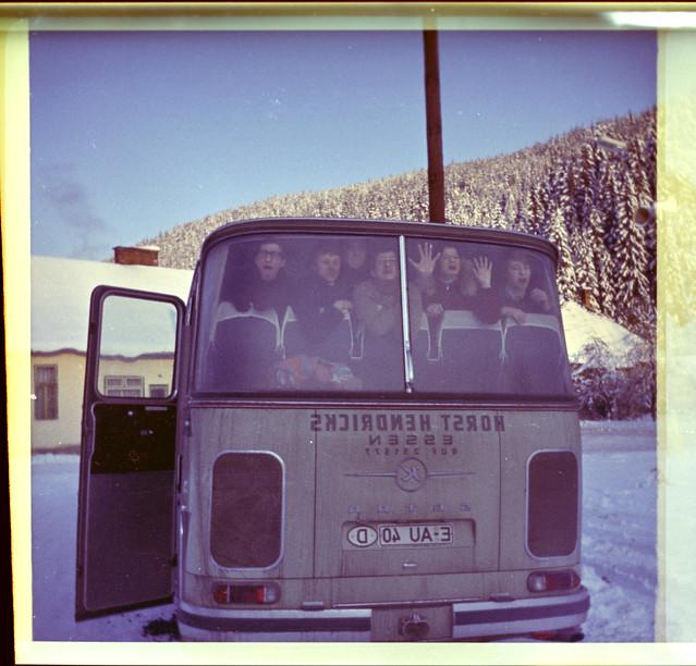 ČSSR, Winter 1968/69 2.0