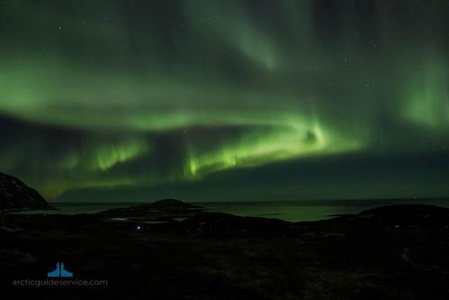 22 - Tromso - noorderlicht