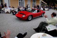 Lamborghini 1969 Miura