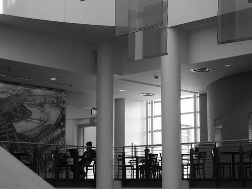 CMU University Center