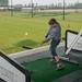 VVSB G Voetbalteam golfen bij Tespelduin
