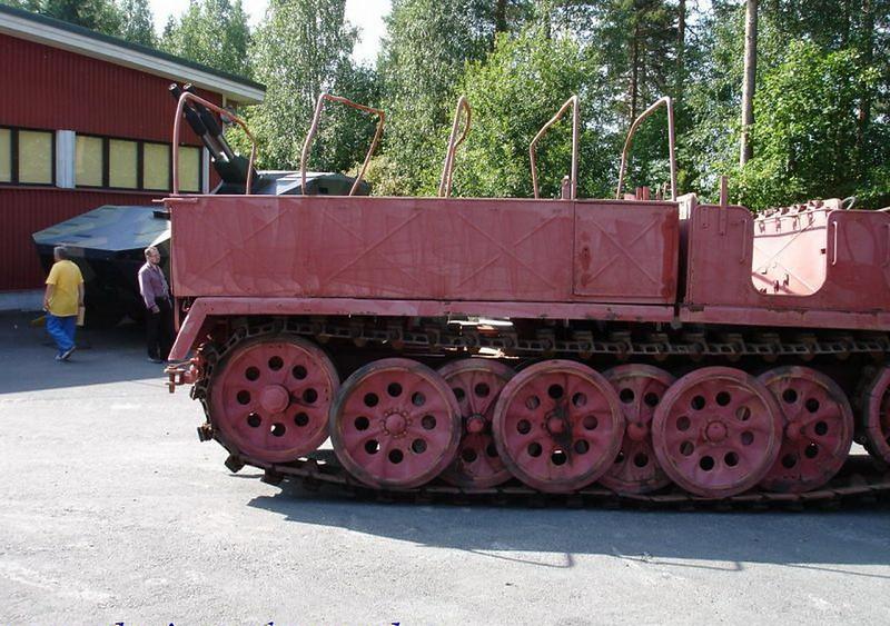 SdKfz 9 Famo (9)