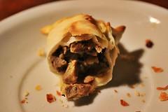 Jujuy - Empanada de Llama