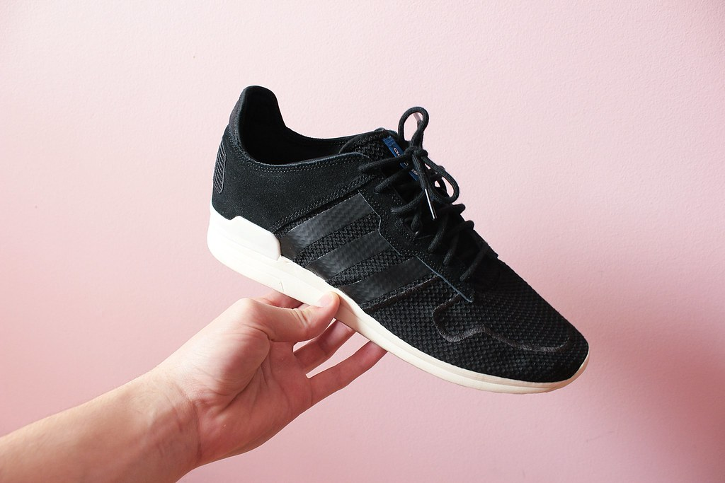 """timeless design 2cfe7 a7bf9 ... ADIDAS ZX 700 2.0 """"CORE BLACK""""   by  wookash"""