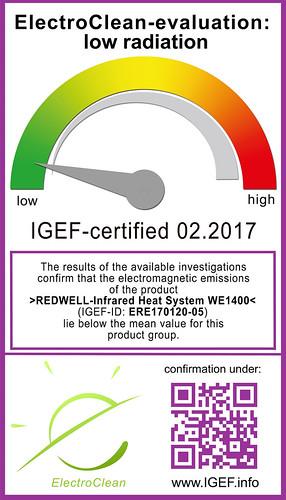 EC-Bewertung-ERE2-EN   by IFEECT