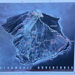 Sicile - Stromboli (Les îles Éoliennes)