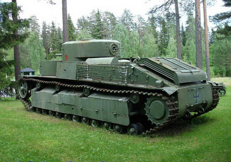 Т-28 (5)