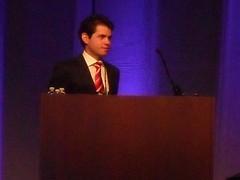 Foto 3 - Congresso Internacional de Cirurgia Plástica em San Francisco - EUA - 2010