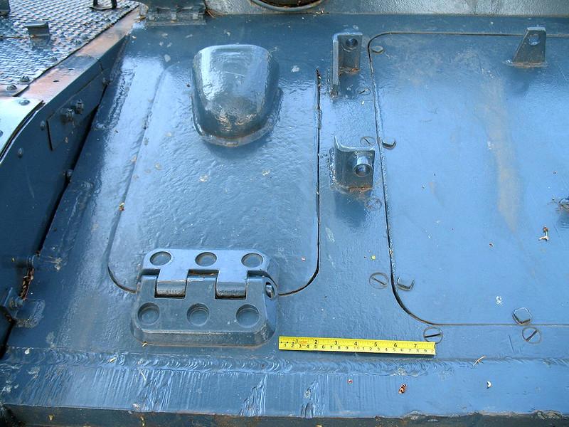 Flakpanzerkampfwagen IV (8)