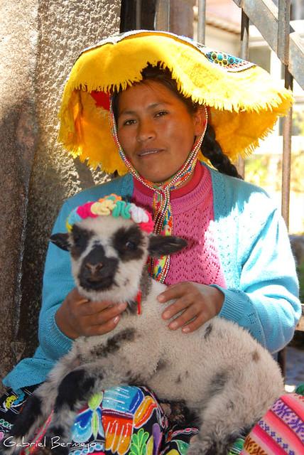 Cusco, ternura y color!!!!!!!!!