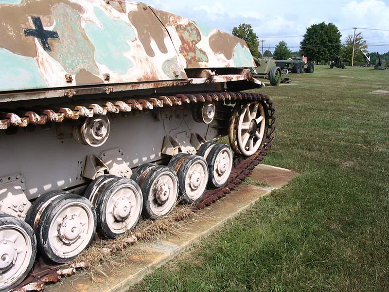 SdKfz 162 (8)