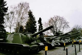Kriegsgerät 6: ISU-152 | by universe momentum