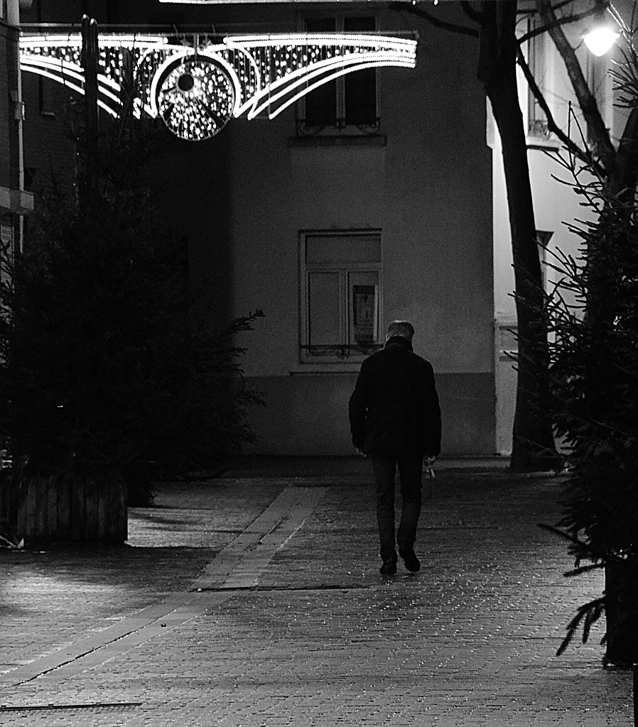 recherche homme seul)