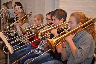 J-SYBB - trombonsektion 2014
