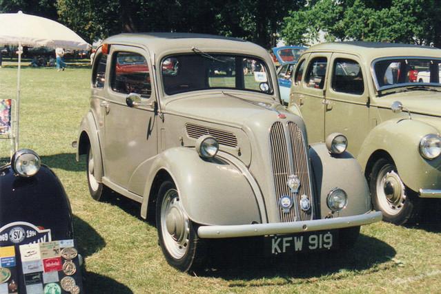 Ford Popular - KFW 919