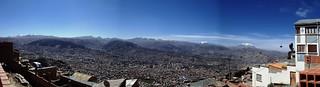 La Paz 9   by Impulse Traveler