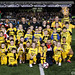 Sutton v Arsenal - 20/02/17