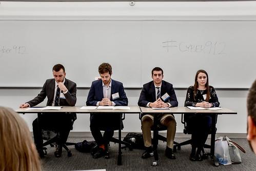 Round 1 | N104 - Georgetown STIA Cyber