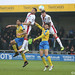 Torquay United v Sutton - 25/02/17