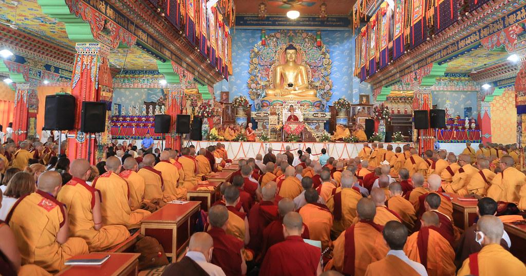2017.03.07 Keeping the Bodhisattva's Promise