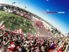 #ClasicoSantafesino Union de Santa Fe