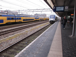 SLT en VIRM te Den Haag laan van NOI | by TimF44