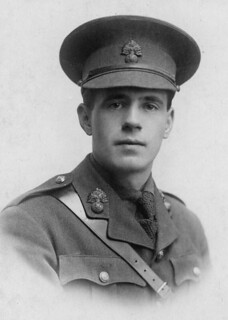 Second Lieutenant C. R. Green | by royalwelchfusiliers