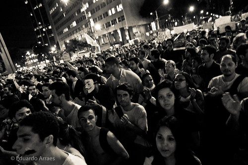 Crowd | by Duda Arraes
