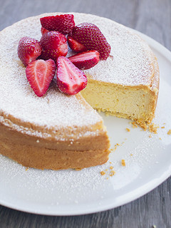 ricotta cake | by spicyicecream