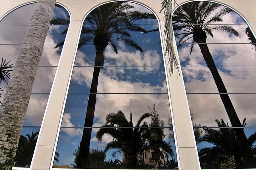 Hotel Barcelo Corralejo Spain
