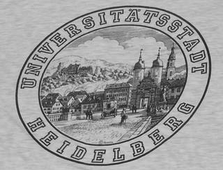 Heidelberg - Souvenir Shirt