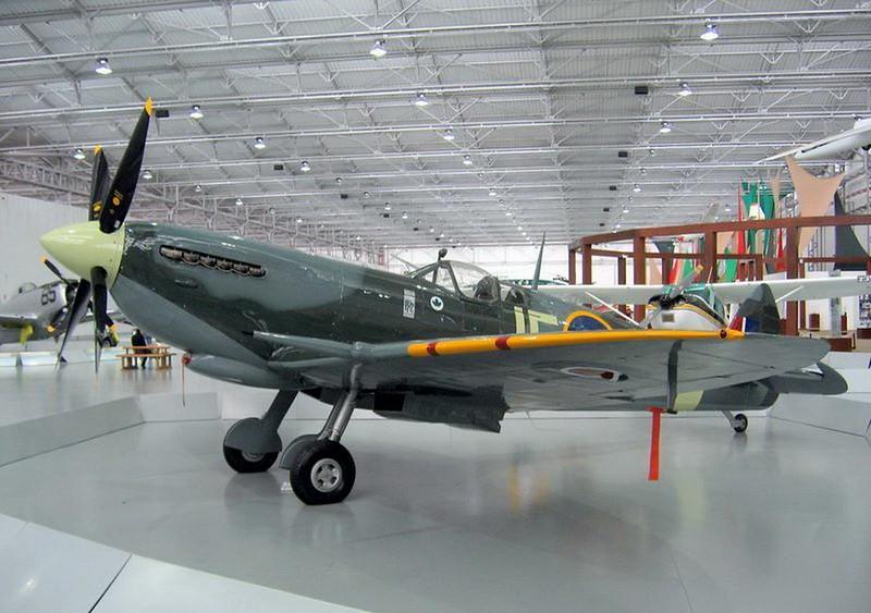Spitfire HF IX (3)