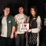 Fri, 31/01/2014 - 5:59pm - Live in Studio A, 1.31.2014 Photos by Caroline Inzucchi & Diego Siler-Gonzales