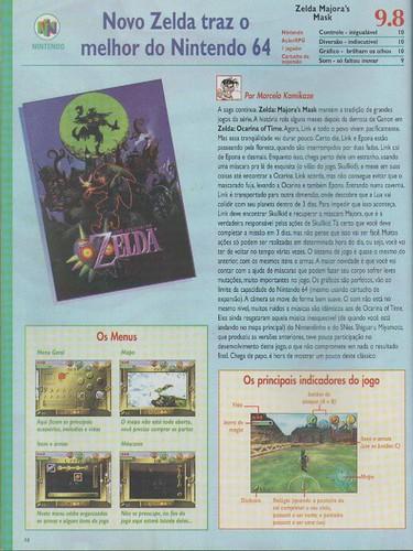 Super Gamepower n.77 - p.2